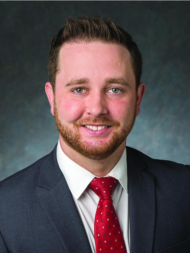 Danny Esselman