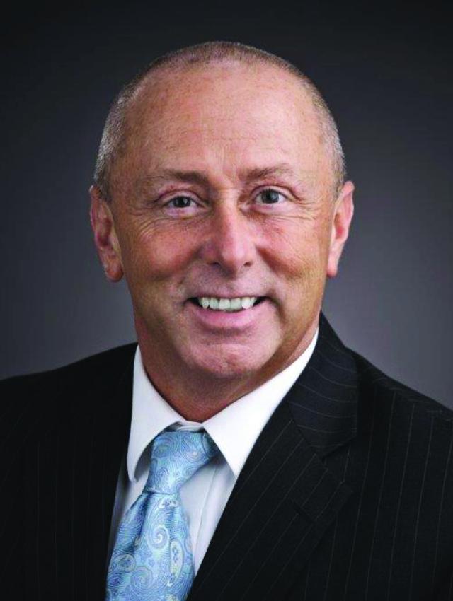 Michael Holder